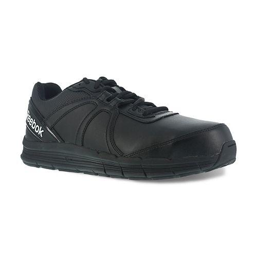 Reebok Guide Work Men's Steel Toe Shoes