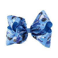 Girls 4-16 JoJo Siwa Paint Splatter Rhinestone Bow