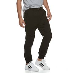 Men's Hollywood Jeans Twill Jogger Pants