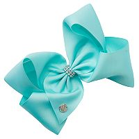 Girls 4-16 JoJo Siwa Giant Mint Bow Hair Clip