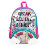 "Kids JoJo Siwa ""Dream Believe Achieve"" Backpack"