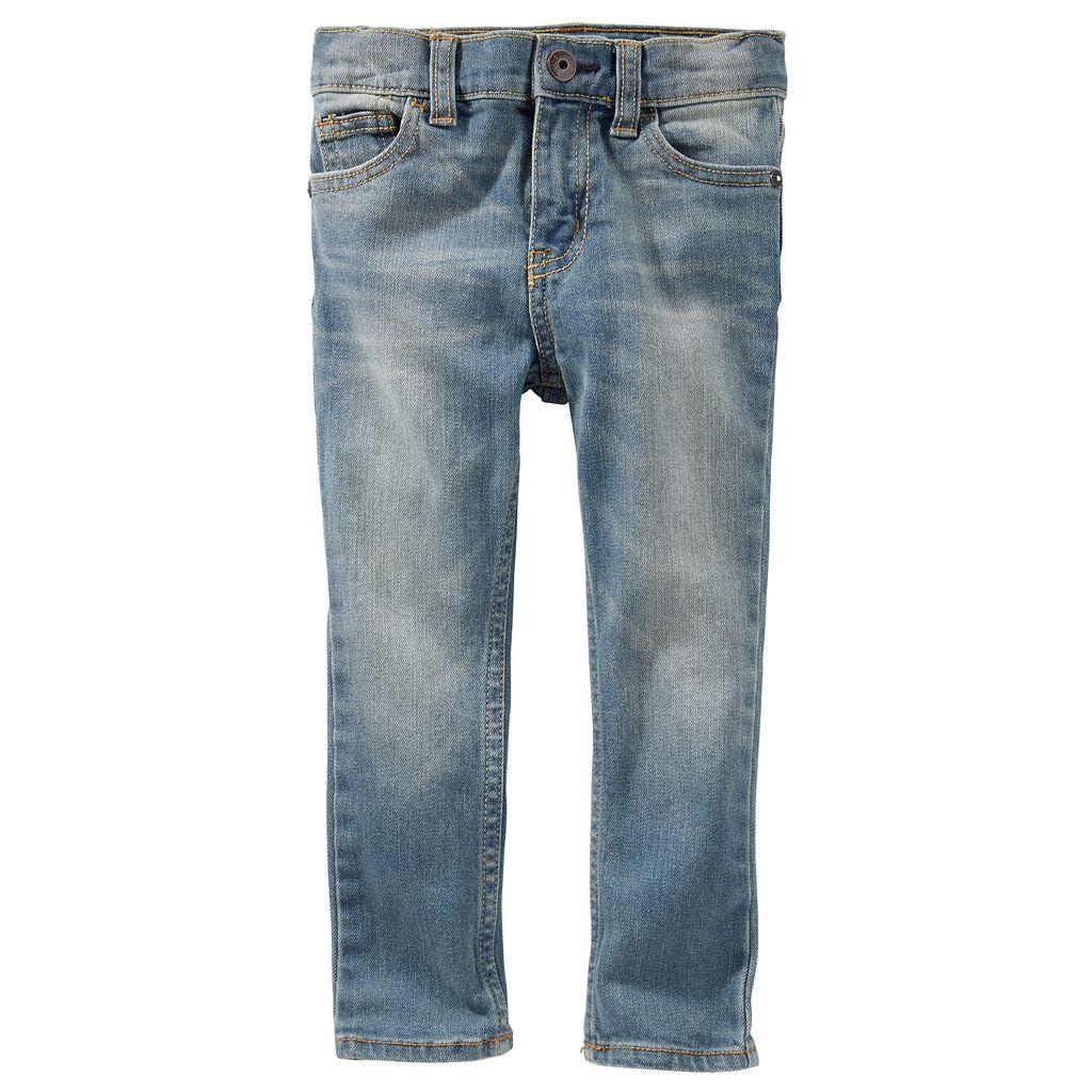 Boys 4-12 OshKosh B'gosh® Skinny Jeans