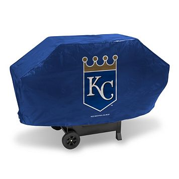 Kansas City Royals Deluxe Grill Cover