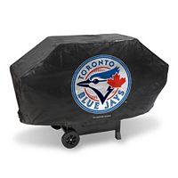 Toronto Blue Jays Deluxe Grill Cover