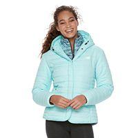 Women's New Balance Puffer Jacket