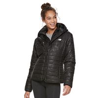 Women's New Balance Puffer Jacket