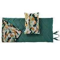 VCNY Charlie Sleeping Bag & Pillow