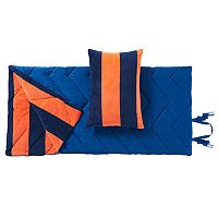 VCNY Charlie Sleeping Bag & Pillow