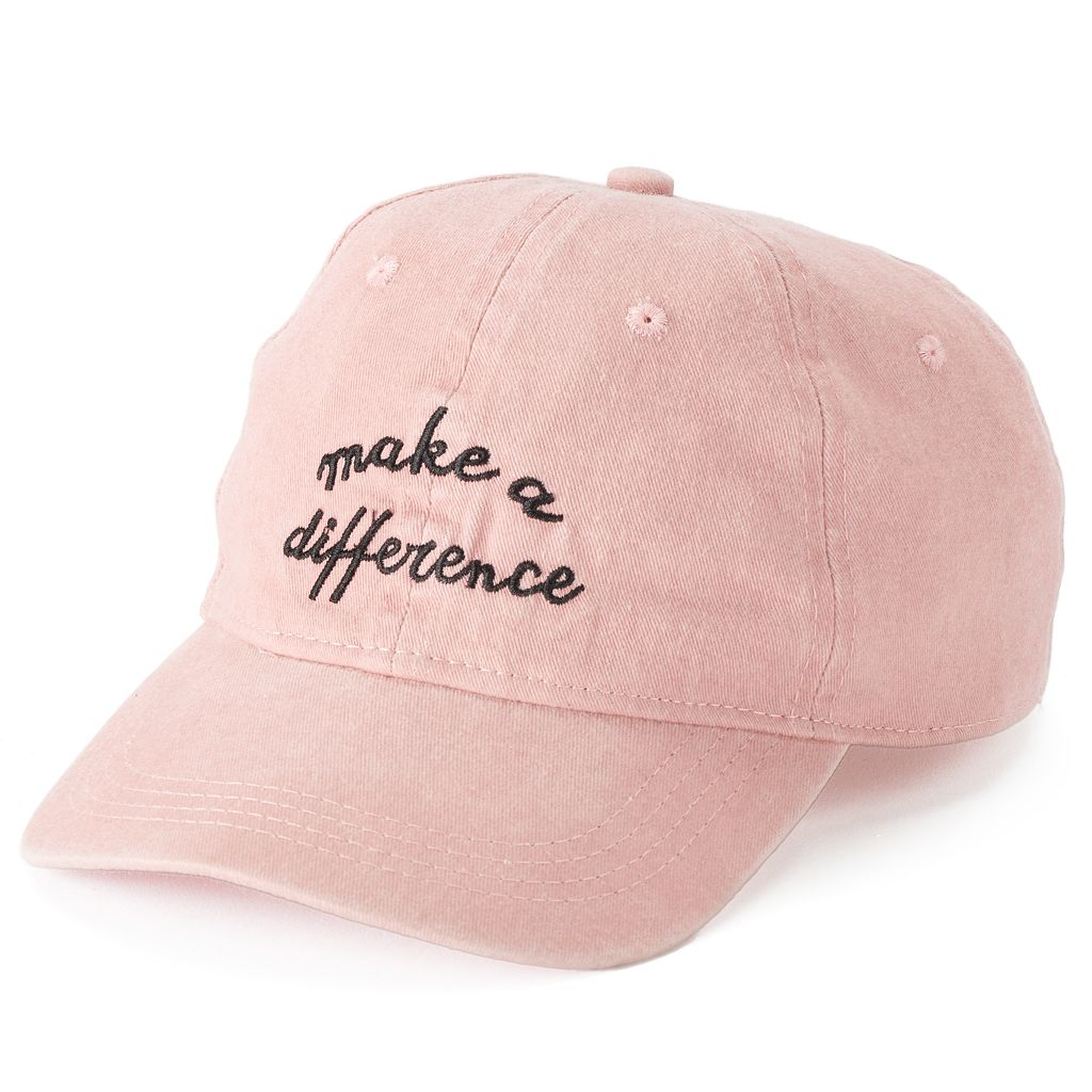 Women's SO® Embroidered