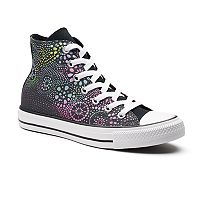 Women's Converse Chuck Taylor All Star Kaleidoscope High Top Sneakers