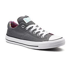 Women's Converse Chuck Taylor All Star Madison Floral-Lined Sneakers