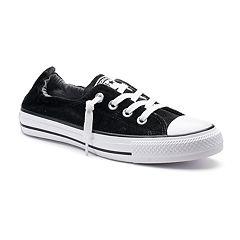 Women's Converse Chuck Taylor All Star Shoreline Velvet Sneakers