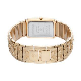 Elgin Men's Diamond Watch