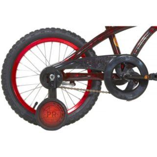 Boys Dynacraft 16-Inch Power Ranger Training Wheel Bike