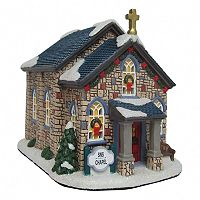 St. Nicholas Square® Village Chapel