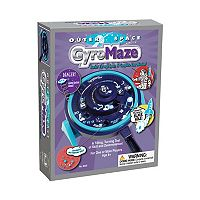 Outer Space GyroMaze Game by Be Good Company