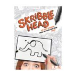Skribble Head Game by Buffalo Games