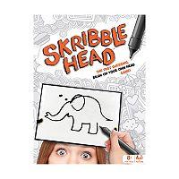 Skribble Head Game by Buffalo Games