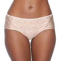 Playtex Love My Curves Incredibly Smooth Cheeky Hipster Panty PSCHHL