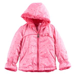 Baby Girl ZeroXposur Mablee Midweight Transitional Jacket