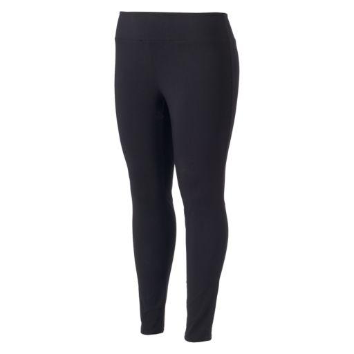 Juniors' Plus Size IZ Byer Pull-On Skinny Pants