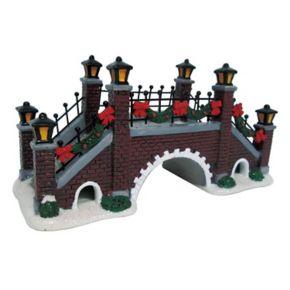 St. Nicholas Square® Village County Bridge