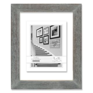 Malden Stonewashed Floating Frame
