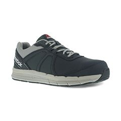 Reebok Guide Work Men's EH Steel Toe Shoes