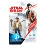 Star Wars: Episode VIII The Last Jedi Finn (Resistance Fighter) Figure by Hasbro