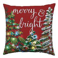 St. Nicholas Square® ''Merry & Bright