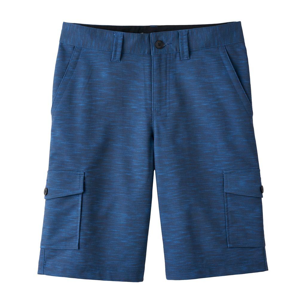 Boys 8-20 Tony Hawk® Performance Cargo Shorts