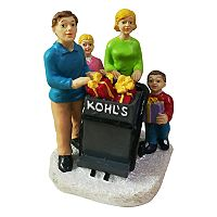 St. Nicholas Square® Village Kohl's Shoppers