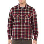 Men's Unionbay Ranger Flannel Shirt Jacket
