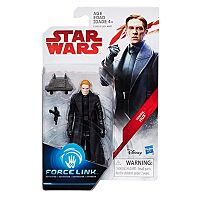 Star Wars: Episode VIII The Last Jedi General Armitage Hux Figure by Hasbro