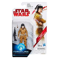Star Wars: Episode VIII The Last Jedi Resistance Tech Rose Figure by Hasbro