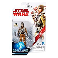 Star Wars: Episode VIII The Last Jedi Resistance Gunner Paige Figure by Hasbro