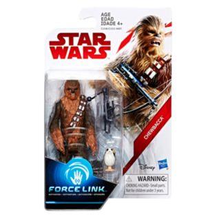 Star Wars: Episode VIII The Last Jedi Chewbacca Figure by Hasbro
