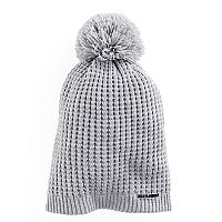 Women's Under Armour Favorite Waffle-Knit Pom Pom Beanie