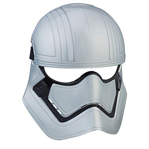 Star Wars: Episode VIII The Last Jedi Captain Phasma Mask by Hasbro