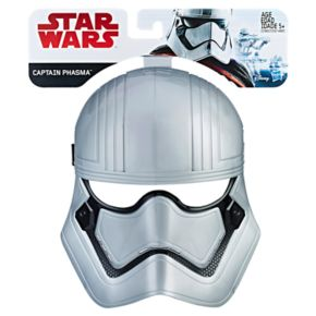 Star Wars: Episode VIII The Last Jedi Captain Phasma Mask by Hasbro