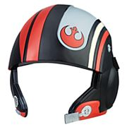 Star Wars: Episode VIII The Last Jedi Poe Dameron Mask by Hasbro
