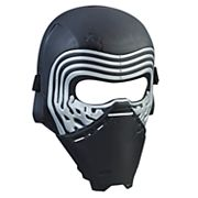 Star Wars: Episode VIII The Last Jedi Kylo Ren Mask by Hasbro