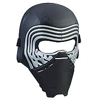 Star Wars: Episode VIII The Last Jedi Kylo Ren Mask by Hasbro