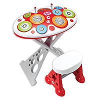 Winfun Power House Super Star Drum Set