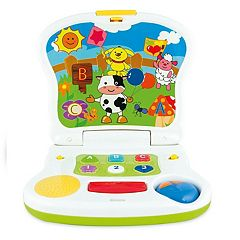 Winfun Cow Laptop Junior