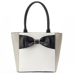 Apt. 9® Brooklyn Bow Tote