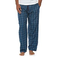 Men's Jockey Woven Lounge Pants