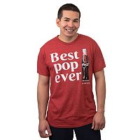 Men's Coca-Cola Best Pop Tee