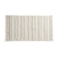 SONOMA™ Goods for Life Fringe Bath Rug