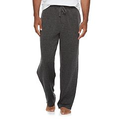 Men's Jockey Sweater Knit Sleep Pants